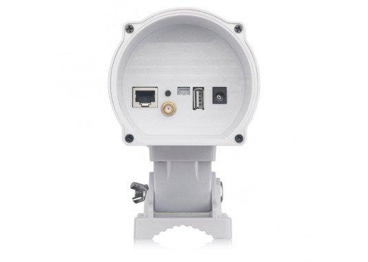 DLOS8 LoRaWAN Gateway (skirtas naudoti lauke)