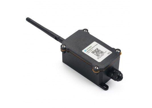 LSN50 vandeniui atsparus ilgo veikimo nuotolio bevielis LoRa sensorių mazgas