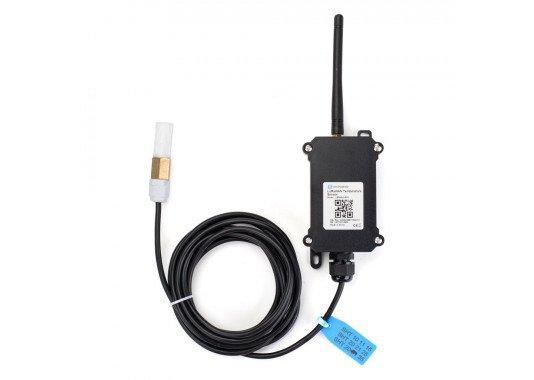 LSN50 LoRaWAN temperatūros ir drėgmės sensorius