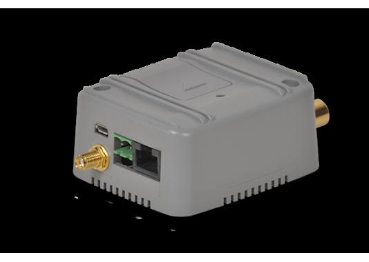 Kompaktiškas pramoninis GSM maršrutizatorius MTX-ROUTER-TITAN-mini