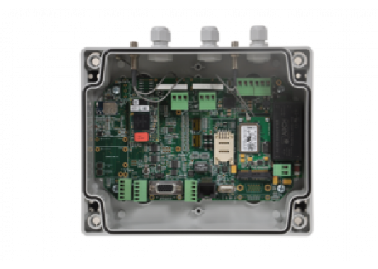Pramoninis 4G/LTE  IoT maršrutizatorius MTX-ROUTER-TITAN