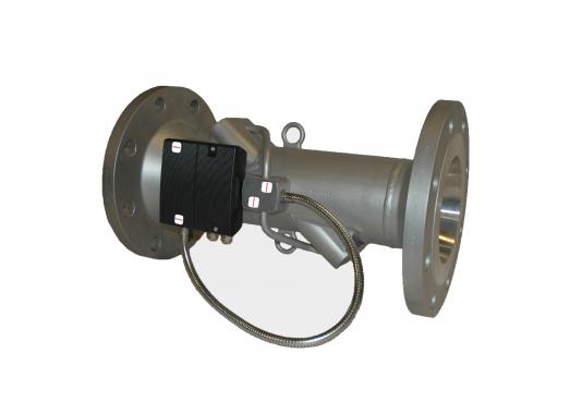 Ultragarsinis srauto matuoklis Ultraflow 54 (qp ≥ 150 m³/h)