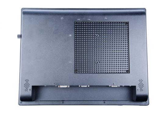 Pramoninis panelinis PC su 15 colių ekranu FP-15C