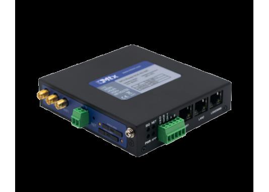 LTE/4G pramoninis IoT maršrutizatorius MTX-Router-EOS