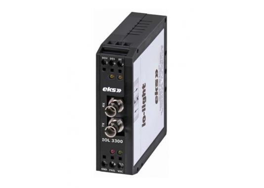Šviesolaidinė sistema IOL-3300