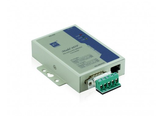 RS-232 - RS-485/422 keitiklis MODEL485P