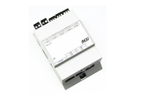 Raspberry Pi valdiklis RESI-T8