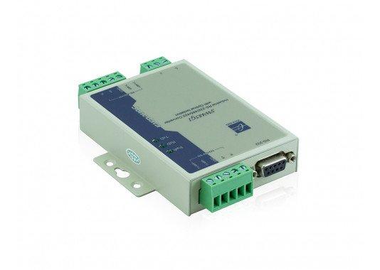 Pramoninis RS-232/485/422 keitiklis bei kartotuvas SW485GI