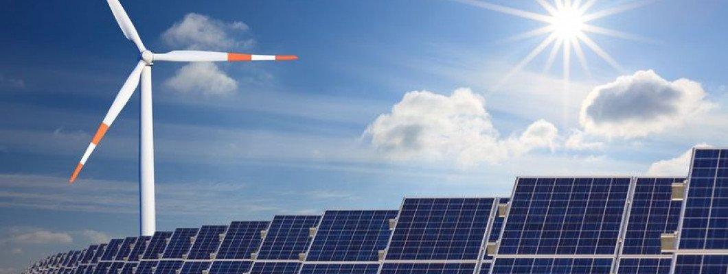 Atsinaujinančių energijos šaltinių stebėjimo bei valdymo sprendimas