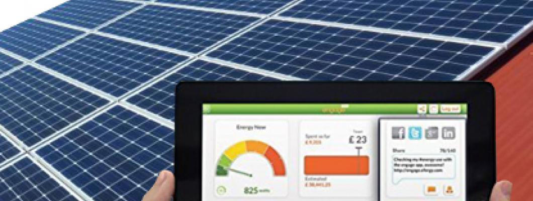 Skirtingų gamintojų saulės  inverterių monitoringas su WebdynSun