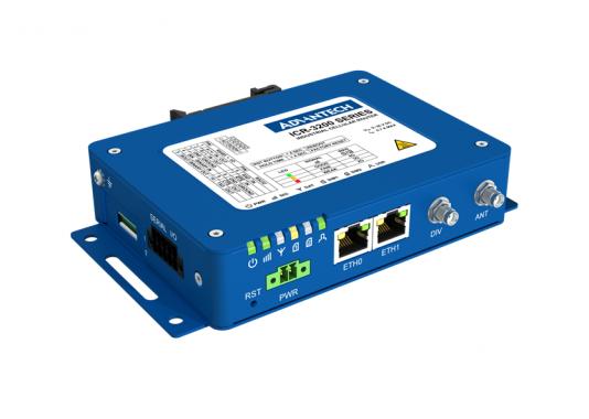 4G/LTE maršrutizatorius ICR-3231
