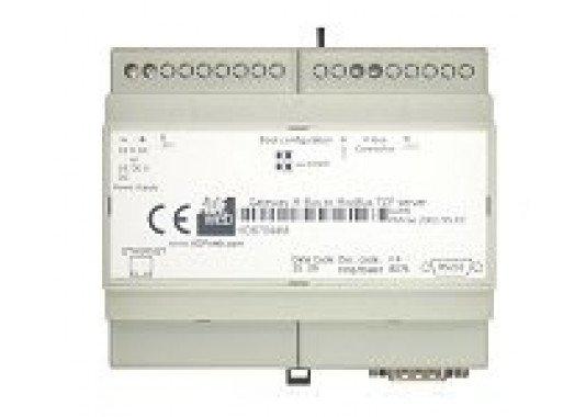 Modbus TCP M-Bus keitiklis MBMOD-LAN-20