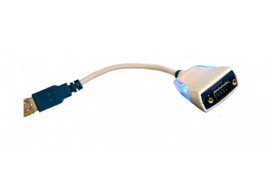 USB į RS232 keitiklis US232R-10