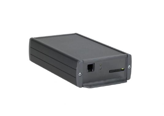 GSM-R modemas TRM-3Tedge