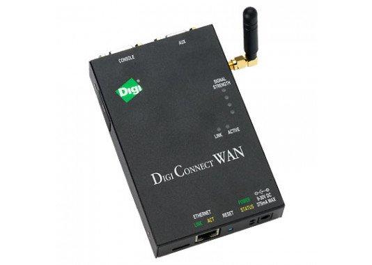 GSM-R maršrutizatorius Digi Connect WAN GSM-R