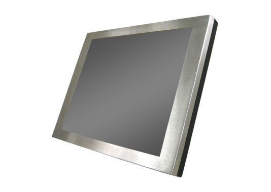 Panelinis kompiuteris su 15 colių ekranu PT-150-J1900-2Lan