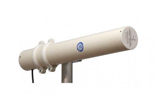 Kryptinė UMTS antena