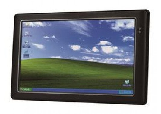 Pramoninis PC su LCD ekranu PMX-090T
