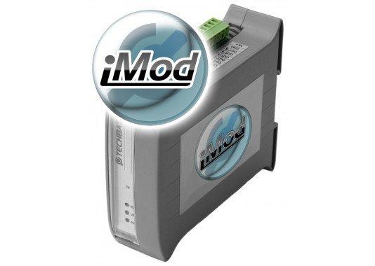 iMod valdiklis, protokolų keitiklis